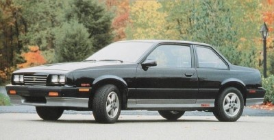 Picture of 1986 Chevrolet Cavalier, gallery_worthy