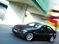 Picture of 2006 BMW 3 Series, exterior, manufacturer