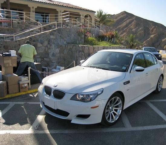 Bmw Xi 2012: 2008 BMW 5 Series