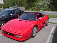 Picture of 1994 Ferrari 348, exterior