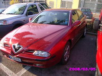 Picture of 1999 Alfa Romeo 166