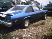 Picture of 1975 Chevrolet Nova
