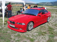 Picture of 1997 BMW 3 Series 318i