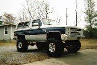 Picture of 1984 Chevrolet Blazer, gallery_worthy