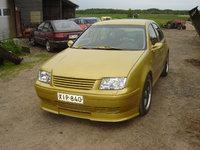 Picture of 1999 Volkswagen Bora, exterior