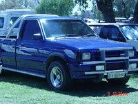 Picture of 1992 Mazda B-Series Pickup 2 Dr B2200 Standard Cab SB, exterior