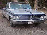 Picture of 1962 Pontiac Bonneville, exterior