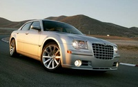 2005 Chrysler 300C SRT-8 Overview