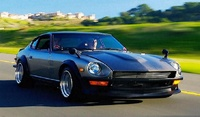 Picture of 1971 Datsun 240Z, exterior