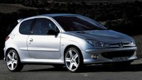 Picture of 2004 Peugeot 206, gallery_worthy