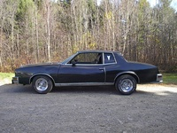 1978 Pontiac Grand Prix picture