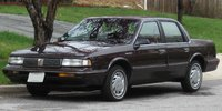Picture of 1993 Oldsmobile Cutlass Ciera 4 Dr SL Sedan, gallery_worthy