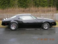 Picture of 1970 Pontiac Firebird