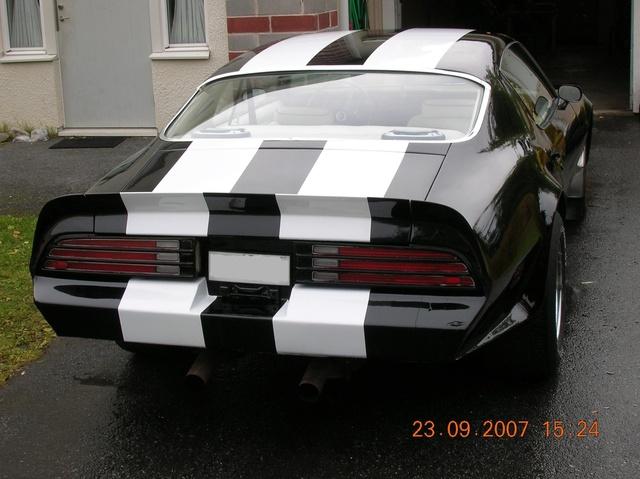 Picture of 1970 Pontiac Firebird, gallery_worthy