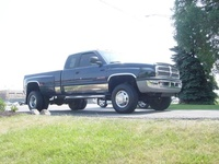 2002 Dodge Ram Pickup 3500 picture, exterior