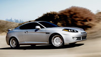 Picture of 2008 Hyundai Tiburon SE, exterior, gallery_worthy