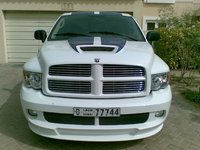 Ram SRT-10