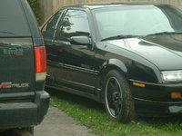 Picture of 1993 Chevrolet Beretta GTZ, exterior, gallery_worthy