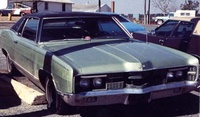 1969 Ford LTD picture, exterior