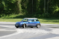 2006 MINI Cooper Hatchback picture, exterior