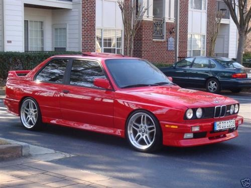 Picture of 1985 BMW 3 Series 325e, exterior