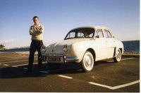Picture of 1958 Renault Dauphine, exterior, gallery_worthy
