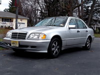 Picture of 2000 Mercedes-Benz C-Class, exterior, gallery_worthy