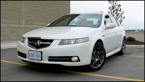 Acura Typespecs on 2008 Acura Tl Type S   Pictures   2008 Acura Tl Type S Picture