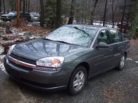 Picture of 2005 Chevrolet Malibu LT FWD, exterior, gallery_worthy
