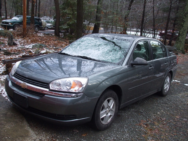 Picture of 2005 Chevrolet Malibu LT FWD