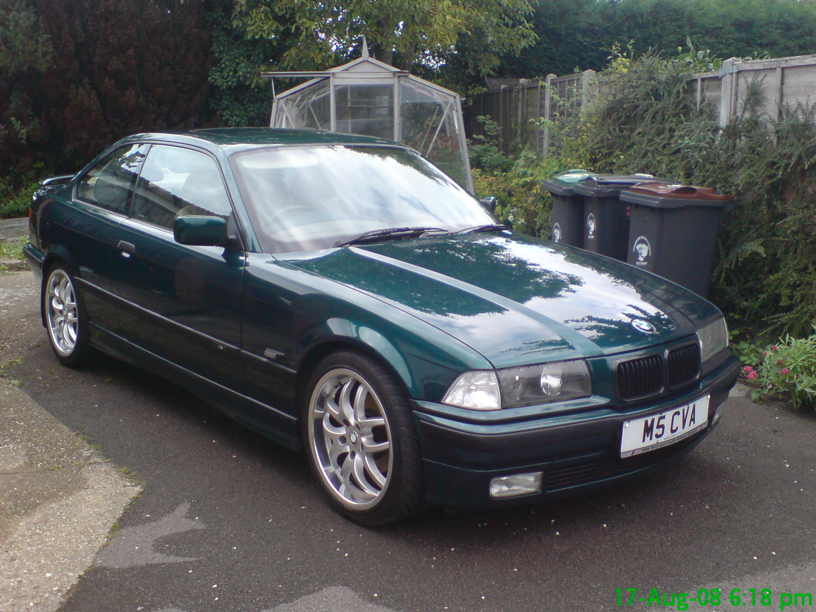 1995 Bmw 3 Series Pictures Cargurus