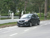 Picture of 2007 Proton Savvy, exterior, gallery_worthy