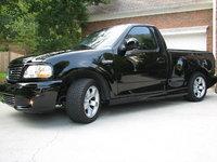Picture of 2002 Ford F-150 SVT Lightning 2 Dr Supercharged Standard Cab Stepside SB, exterior