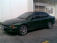 Picture of 1999 Mitsubishi Galant LS V6, exterior, gallery_worthy