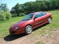 Picture of 1996 Pontiac Sunfire 2 Dr SE Coupe, exterior