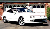 Picture of 1994 Acura Integra LS Hatchback, exterior