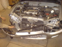Picture of 1997 Mitsubishi Colt, engine, gallery_worthy