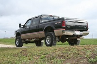 1999 Ford F-350 Super Duty Picture Gallery