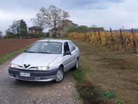 Picture of 1997 Alfa Romeo 146, exterior, gallery_worthy
