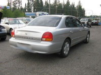 Picture of 1999 Hyundai Sonata GLS, exterior, gallery_worthy