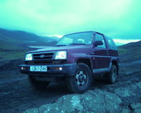 Picture of 1996 Daihatsu Feroza, exterior, gallery_worthy