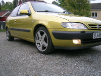 Picture of 1998 Citroen Xsara, exterior