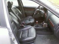 Picture of 2000 Citroen Xantia, interior