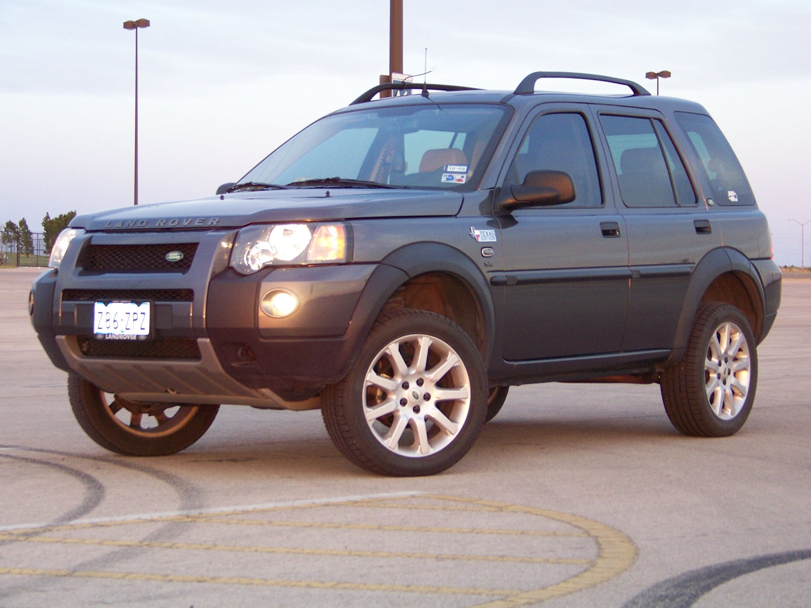 2005 Land Rover Freelander - Pictures - CarGurus