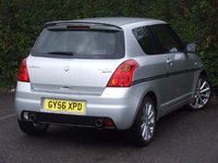 Picture of 2006 Suzuki Swift, exterior