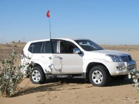 Picture of 2006 Toyota Land Cruiser Prado, exterior