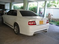 Picture of 2000 Toyota Chaser, exterior
