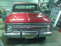 Picture of 1985 Chevrolet C/K 10, exterior, gallery_worthy