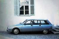 Picture of 1981 Citroen GSA, exterior