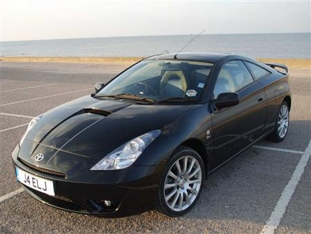 picture of 2005 toyota celica gt exterior. Black Bedroom Furniture Sets. Home Design Ideas